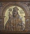 Llanferres - Eglwys Sant Berres, St Berres' Church, Llanferres, Rhuthun, Denbighshire, Wales. 109.jpg
