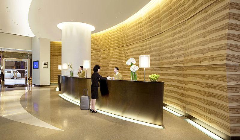 Hilton Queenstown Resort Spa New Zealand