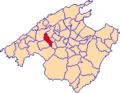 Localització de Santa Maria del Camí.png