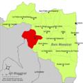 Localització de Xert respecte del Baix Maestrat.png