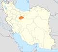 Locator map Iran Qom Province.png