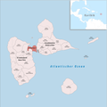 Locator map of Kanton Baie-Mahault-1 2018.png