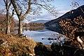 Loch Voil in Autumn - geograph.org.uk - 995887.jpg