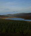 Loch a' Ghiubhais from Creagan Asdale track - geograph.org.uk - 801688.jpg