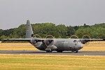Lockheed C-130J Hercules 5D4 1038 (28855023087).jpg