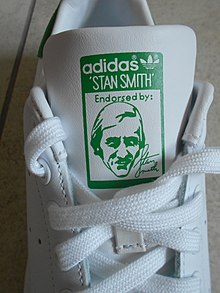 6d4a269201f Adidas Stan Smith — Wikipédia