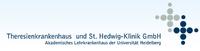 Theresienkrankenhaus und St. Hedwig-Klinik Mannheim 200px-Logo_TheresienkrankenhausMannheim