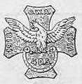 Logo of Związek Żeligowczyków.JPG