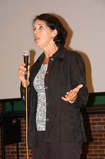 Lois Gibbs American activist