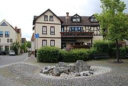Keulerbrunnen