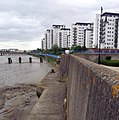 London-Woolwich, riverside 03.jpg