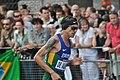 London 2012 The Mens Olympic Marathon - August 12th 2012 (7773714772).jpg