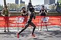 London Marathon 2018 (40742239495).jpg