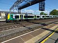 London Midland 350108 at Rugeley Trent Valley Station (34430156271).jpg