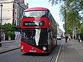 London United bus LT69 (LTZ 1069), route 9, 29 April 2014.jpg