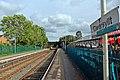 Looking south, Gwersyllt railway station (geograph 4024800).jpg