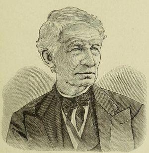 Connecticut's 1st congressional district - Image: Loren P. Waldo (Connecticut Congressman)