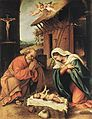 Lorenzo Lotto - Nativity - WGA13681.jpg