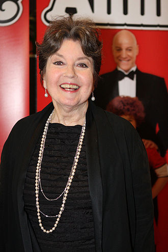 Lorraine Bayly - Bayly in 2012
