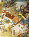 Lotto, affreschi di trescore 03.jpg