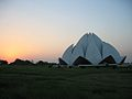 Lotus temple evening.jpg