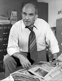Lou Grant Fictional character from The Mary Tyler Moore Show
