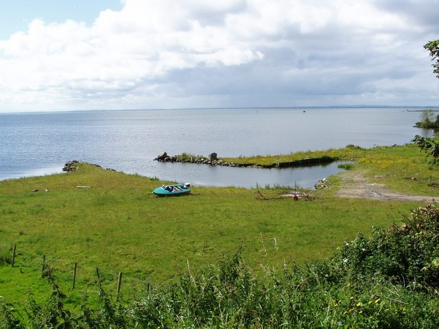 Lough Neagh - geograph.org.uk - 488526