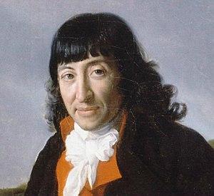 Louis Marie de La Révellière-Lépeaux - Image: Louis Marie de La Révellière Lépeaux par Gérard