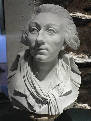 Musée de la Révolution française - Image: Louis Michel Le Peletier de Saint Fargeau p 1400538