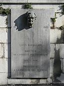 Louis Barbillion plaque Fort Rabot Grenoble.JPG