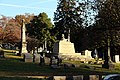 Louisville, cave hill cemetery, 01.jpg