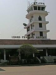 LuangPrabangAirport
