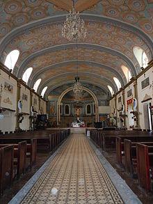 Roman Catholic Diocese of Lucena #