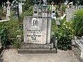 Ludmir cemetery Part III Лодомирське кладовище Частина третя 12.jpg