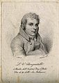 Luigi Valentino Brugnatelli. Stipple engraving by F. Bordiga Wellcome V0000839.jpg