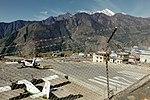 Lukla airport, Nepal - LUA - panoramio - David Broad (1).jpg