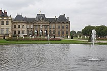 Lunéville - château 20131007-07.JPG