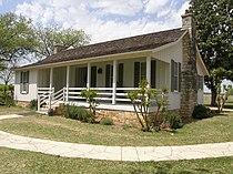Lyndon B. Johnson birthplace NPS.jpg