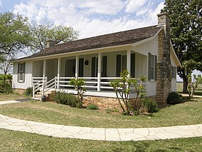Lyndon B. Johnson birthplace NPS.jpg