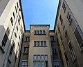 Lyon, hôpital de Grange Blanche (Edouard Herriot) 09.jpg