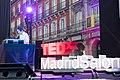 Más de 1.200 asistentes a las charlas de TEDxMadridSalon en la Plaza Mayor (07).jpg