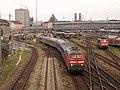 Müchen Hauptbahnhof - 218 by Niederkasseler 2005 - panoramio.jpg