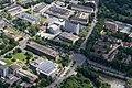 Münster, Mensa II und Mathematisches Institut -- 2014 -- 8257.jpg