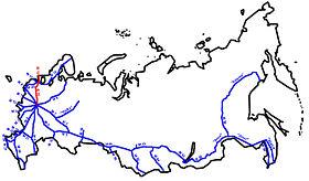 Автомагістраль м10 росія