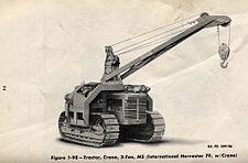 List of International Harvester vehicles - Wikipedia