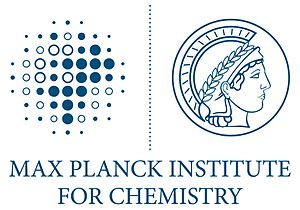 Max Planck Institute for Chemistry - Image: MPIC MPG Logo 2015 engl