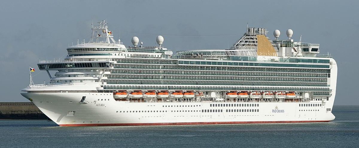 Azura Cruise Ship Wiki Fitbudhacom