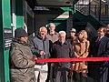 MTA Metro-North Railroad adds elevator to Port Chester station (26039059398).jpg