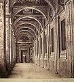 MacPherson, Robert (1811-1872) - Loggia of Raphael.jpg