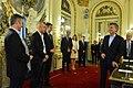 Macri en la jura de funcionarios de Jefatura de Gabinete.jpg